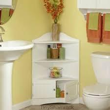 bathroom furniture new used storage teak wicker ebay