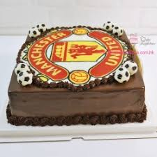manchester united cake football sports sports transportation