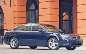 nissan altima 2016 review edmunds 2005 nissan altima information and photos zombiedrive