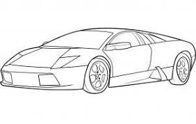 draw lamborghini murcielago lamborghini murcielago drawing idée d image de voiture