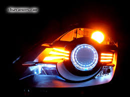 Nissan 350z Headlights - aftermarket headlights and rims page 2 nissan 350z forum
