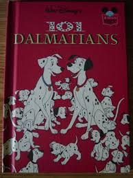 walt disney u0027s wonderful reading 101 dalmatians hardback