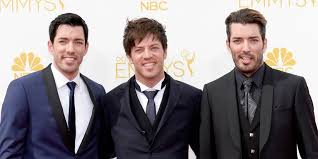 jonathan scott jonathan scott shares throwback photo with drew and jd young