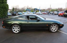 jaguar xk8 coupe auto 1997 south western vehicle auctions ltd