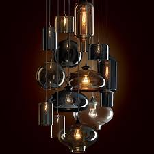 Pendant Light Dubai by K Light Import