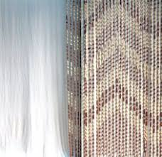 Hippie Beaded Door Curtains Vintage 70s Hippy Wood Bead Curtain By Foundyesterdaygoods On Etsy