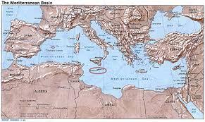 Malta World Map Malta God U0027s Geography