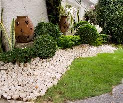perky affordable rock garden ideas as wells as flowers design rock