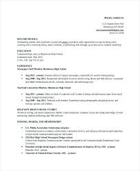 Resume Templates For Banking Jobs Resume Examples For Jobs With Little Experience Resume Examples