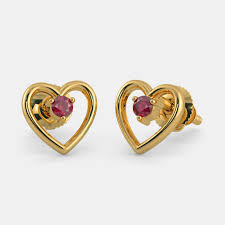 earing models kids s earrings buy 50 kids s earring designs online in india