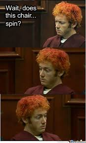 James Holmes Meme - james holmes by bakoahmed meme center