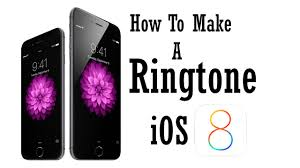 Seeking Ringtone How To Make Any Song Your Ringtone On Ios 8 All Iphones 2014 New