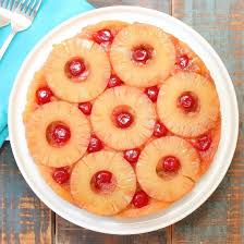 pineapple upside down cake gallery foodgawker