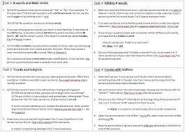 xwordgrammar grammar discovery tasks