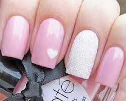 12 valentine u0027s day acrylic nail art designs u0026 ideas 2016