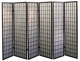 chinese room divider amazon com legacy decor 6 panel japanese oriental style room