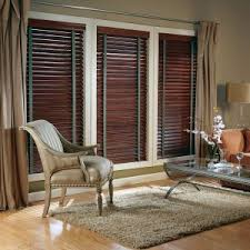 Timber Blinds And Shutters Interior Creates A Warm Earthy Interior Ambience With Timber
