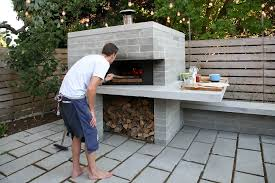 shed architecture u0026 design seattle modern architects pizza oven