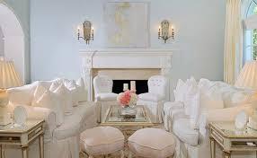 shabby chic livingroom distressed yet pretty white shabby chic living rooms home design