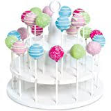cake pop stands popztee cake pop stand and display cake stands