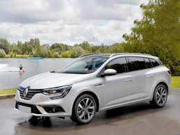 new renault megane 2017 renault megane st reviewed buzz ie