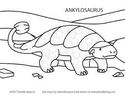 dinosaurs dab and dot worksheets u2013 doodle hog