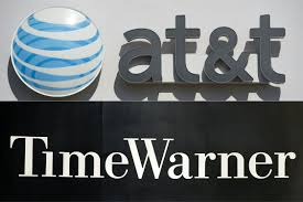 justice quote in latin u s weighs suit against at u0026t u0027s deal for time warner wsj