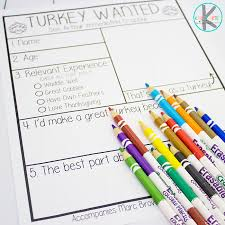 new thanksgiving writing prompt