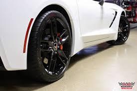 used corvette tires 2014 chevrolet corvette stingray convertible stock m5699 for