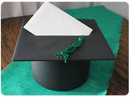 graduation card box ideas diy graduation card box