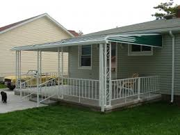 Awnings Pa Aluminum Awnings In Erie Pa Al U0027s Awning Shop