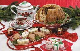 christmas tea party christmas tea party taste of home