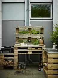 outdoor k che mauern eine gemauerte gartenküche mehr als nur ein grill grillfans de