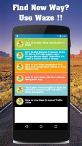 apk waze guide map waze gps navigation apk free weather app for