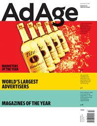 advertising u0026 marketing industry news adage
