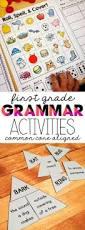 6th Grade Noun Worksheets Best 20 Nouns First Grade Ideas On Pinterest Fall Verb