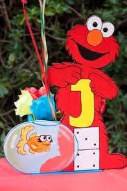 Elmo Centerpieces Ideas by 60 Best Diy Elmo Themed Party Ideas Images On Pinterest Elmo