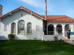 Colonial Revival Homes by Spanish Colonial Revival Los Angeles Love Affair