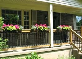 front porch railings photos front porch metal railing ideas front