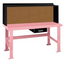 Proline Bench A Plus Warehouse Announces Their New Deluxe Electronics Work Bench