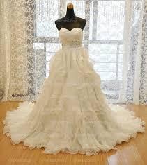 custom wedding dresses organza wedding dress wedding dress inexpensive wedding