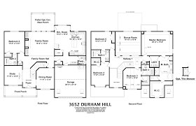 durham hill home builders in augusta ga