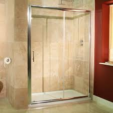 1200 Sliding Shower Door An 1100 Sliding Shower Door For Using In A Shower Recess Features