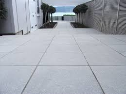 Concrete Patio Pavers Ideas Large Patio Pavers Best Attractive Concrete Patio