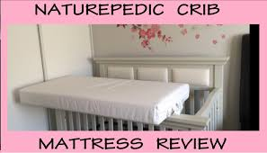 Organic Cotton Crib Mattress Naturepedic Organic Crib Mattress Review Baby Buy Regret