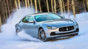 maserati luxury bbc autos maserati ghibli s q4 slides onto us buyers u0027 radar