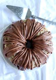 best german chocolate bundt cake a bountiful kitchen