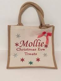 christmas eve bag by thefavourmaker on etsy https www etsy com