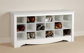 Large Shoe Storage Cabinet Furniture Ottoman Dazzling Bedroom Shoe Storage Cabinet Cool White Wooden