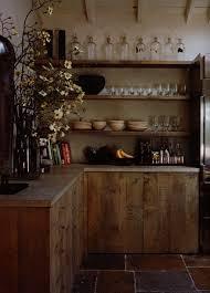 barn wood kitchen cabinets kitchen decoration